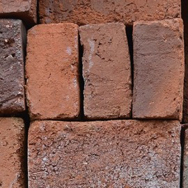 Fired Clay Brick
